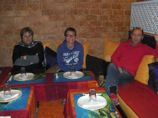Le Corail - Chez Tarik : 2013 01 13