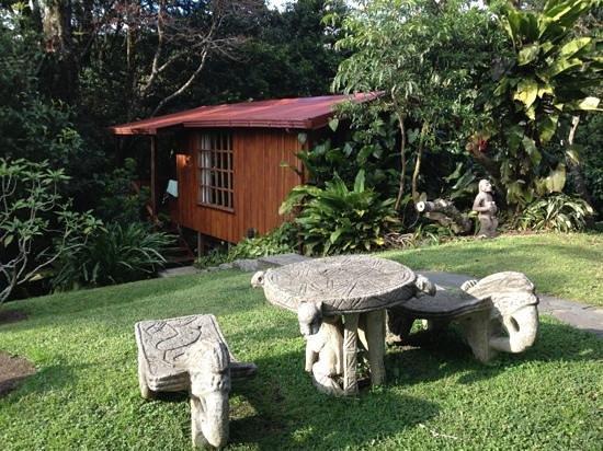Arco Iris Lodge: cabina número 8!!