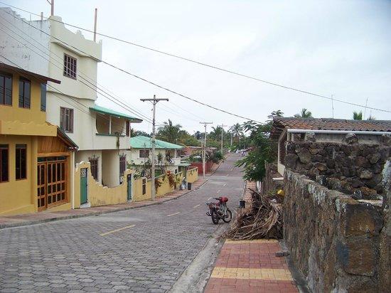 Hotel Verde Azul: Verde Azul Street View