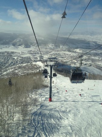 Car Rental Steamboat Springs