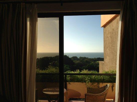 Melia Varadero: Balcony