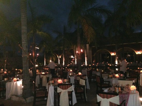 Ocean Maya Royale: New Year's Eve