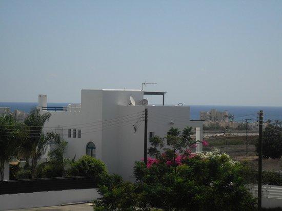 曼德蕾娜公寓飯店照片