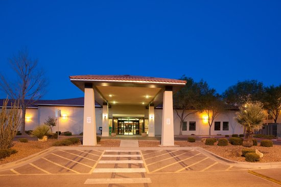 Holiday Inn Express Guesthouse 1744 On Fort Bliss An Ihg Army Hotel