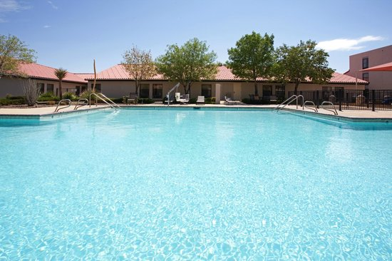 Holiday Inn Express Guesthouse 1744 On Fort Bliss An Ihg Army Hotel Updated 2018 Specialty Reviews El Paso Tx Tripadvisor