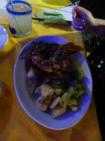 Fredy's: Deanna's New Years Lobster