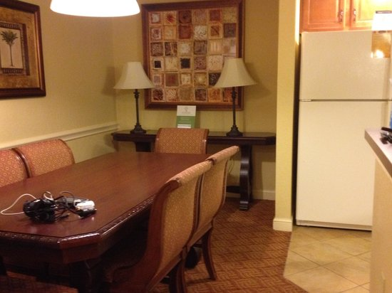 Wyndham Bonnet Creek Resort: Two bedroom deluxe