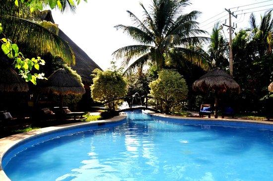 Villas HM Paraiso del Mar: ZONA