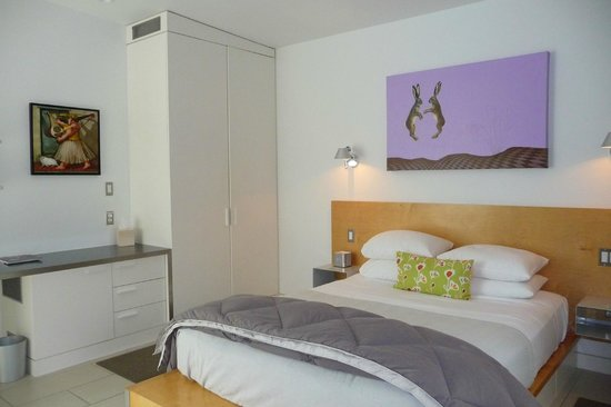 Kimber Modern Hotel: Room