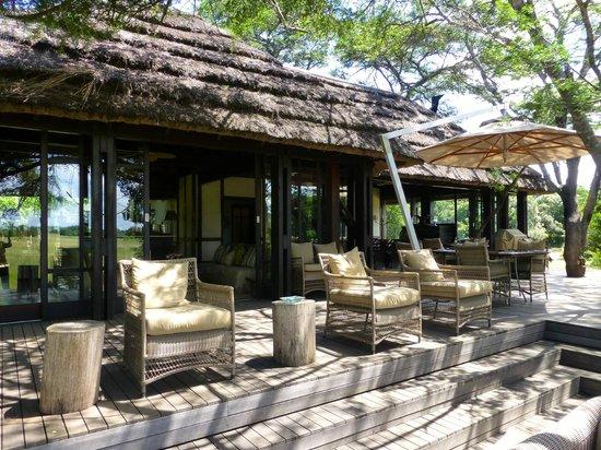 andBeyond Phinda Vlei Lodge: Lodge