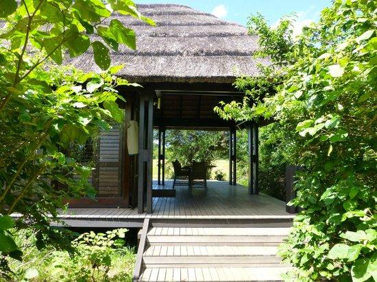 andBeyond Phinda Vlei Lodge: Bungalow #5
