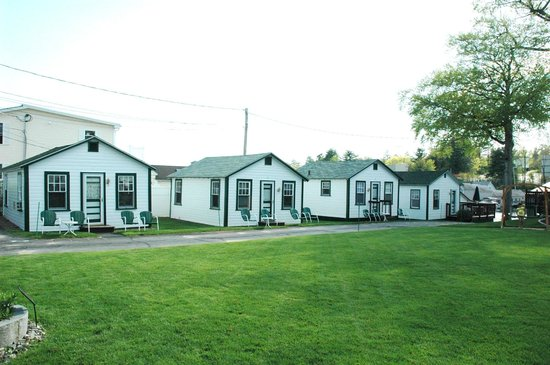 CHANNEL WATERFRONT COTTAGES - Updated 2019 Prices & Cottage