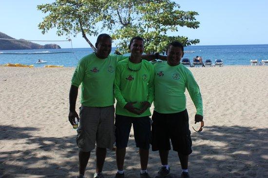 Hotel Riu Guanacaste: Geckotico Tour Operator