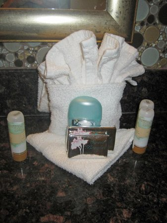 Shular Inn Hotel: Amenities