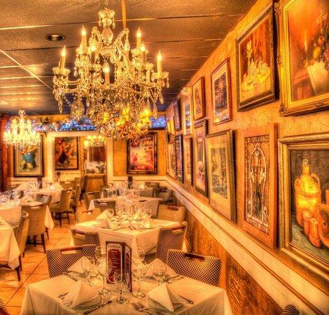 Mario S Catalina Restaurant Fort Lauderdale Reviews Phone Number Photos Tripadvisor