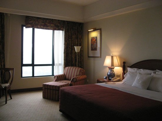 Sheraton Hanoi Hotel: Large room
