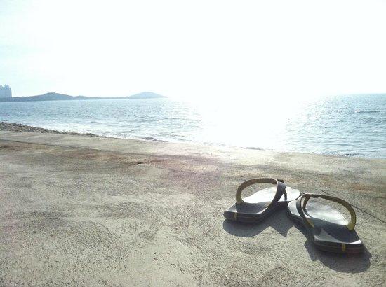 El Sol La Vida: relax