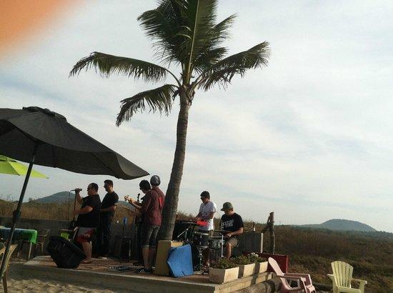 El Sol La Vida: reggae band