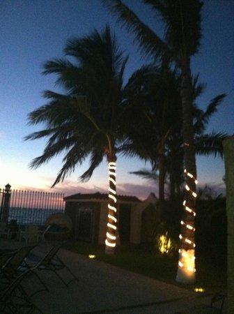 El Sol La Vida: hotel grounds