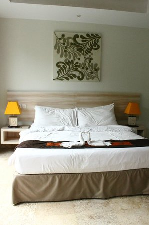 Jas Boutique Villas: 2nd bedroom