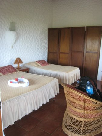 Boutique Hotel Lagarta Lodge: Standard room