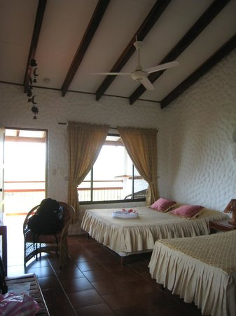 Hotel Lagarta Lodge: Standard room