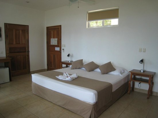 Hotel Boutique Lagarta Lodge: Superior room