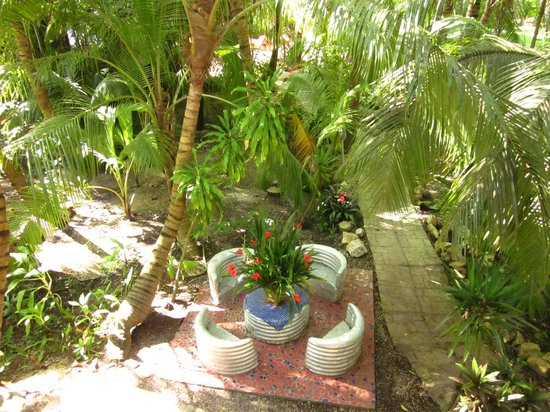 Anwar Tours: Jungle Resort