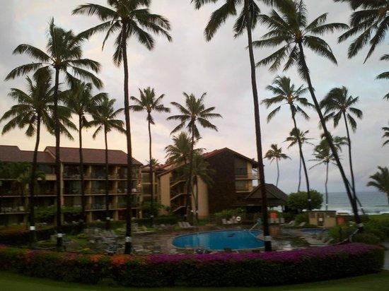 أتسون آت باباكيا ريزورت: Room B206 Aston at Papakea Resort Lahaina, Maui, HI