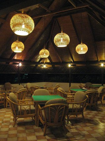 Club Med Kani: Games Area