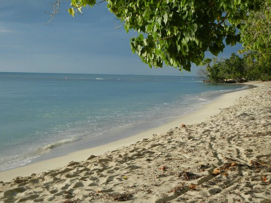 Buye Beach