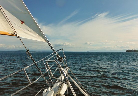 Sail Barbary: Great Weather