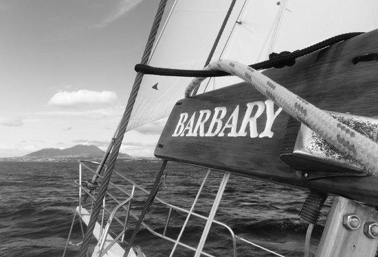 Sail Barbary: Barbary