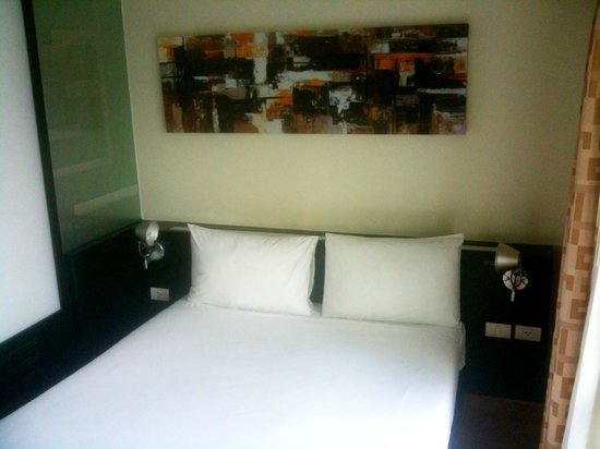 Citadines Sukhumvit 8 Bangkok: Executive Studio