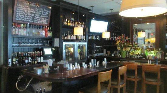 Cafe Hingham Ma