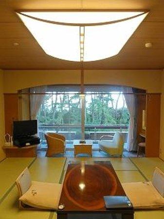 Tokiichiyu: テラスの窓がちょっと開けにくいです。