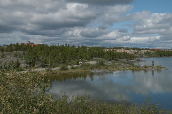 Frame Lake Trail Yellowknife All You Need To Know