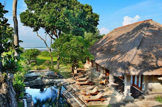 The Royal Beach Seminyak Bali Mgallery Collection Villa