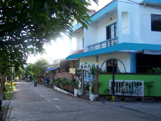 Ban Khun Ning Si Chang Resort