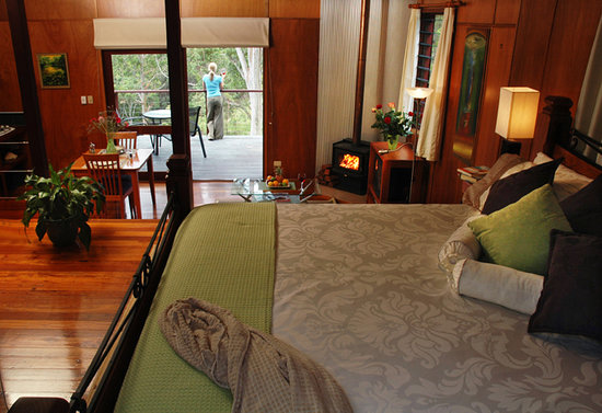 Whispering Valley Cottage Retreat 사진