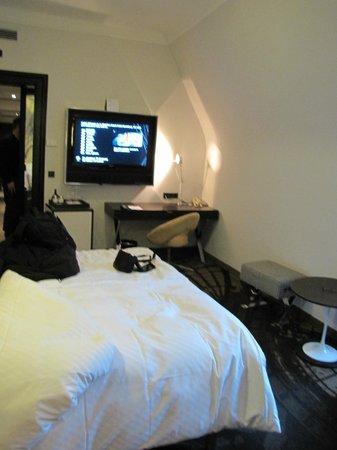 Le Meridien Grand Hotel Nurnberg: Room