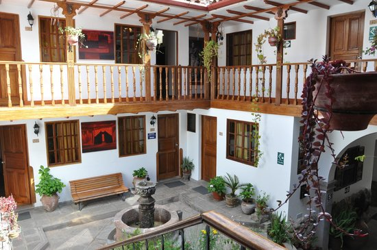 Hotel Rumi Punku: 3