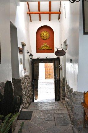 Hotel Rumi Punku: 4