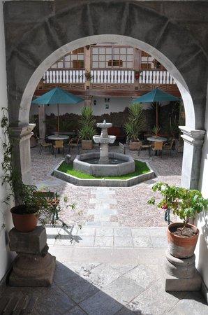 Hotel Rumi Punku: 6