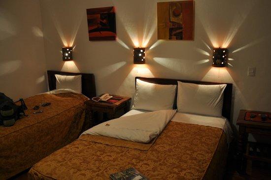 Hotel Rumi Punku: 8