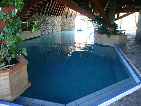 Westhaven Luxury Lodge : Swimming Pool