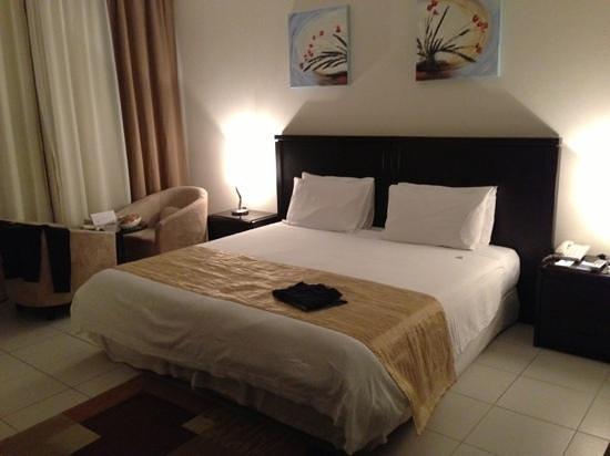 Costa Del Sol Hotel: chambre deluxe