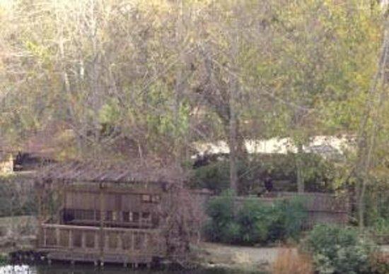 Hakone Gardens: gardens