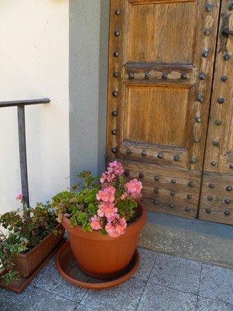 Agriturismo Petrognano : Pretty corner