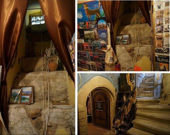 Art hostel : Cherch